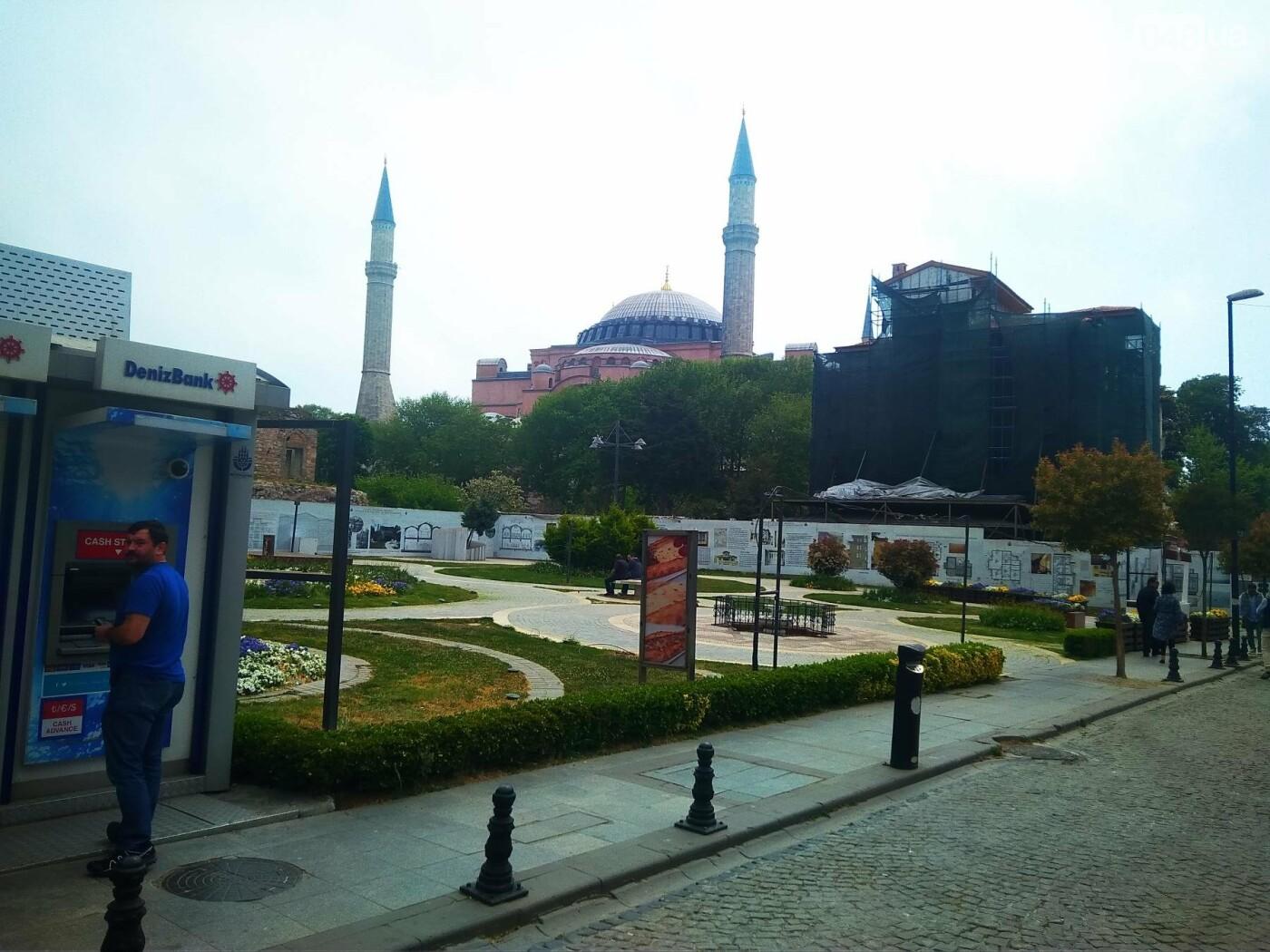 Проверено на себе: Путешествие из Одессы в Стамбул на пароме, - ФОТОРЕПОРТАЖ, фото-8
