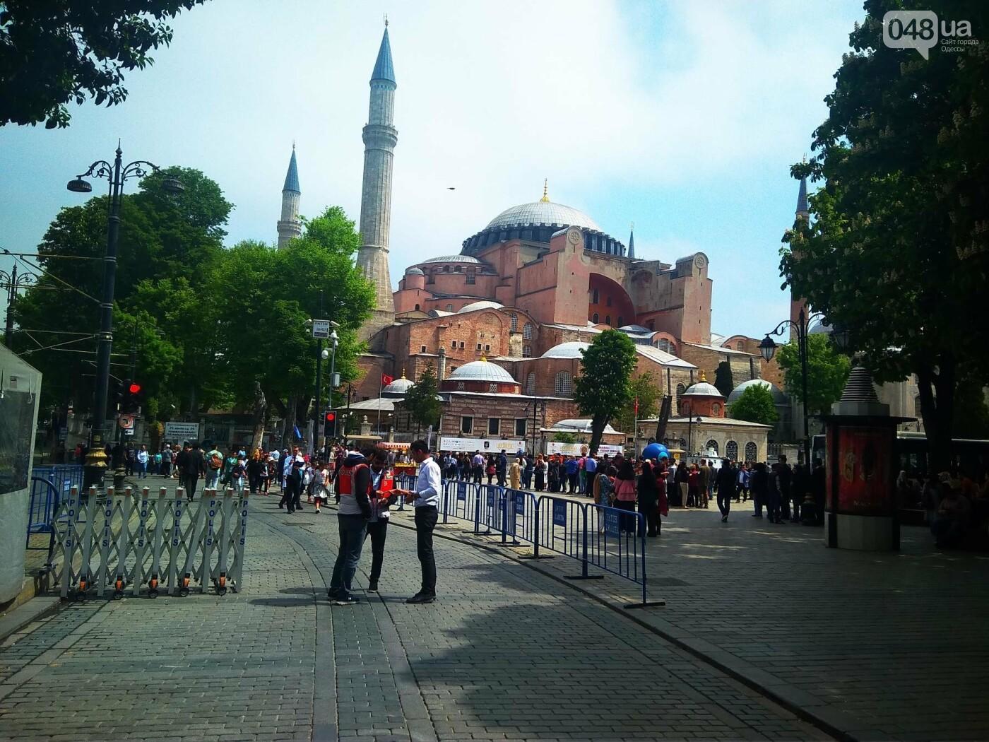 Проверено на себе: Путешествие из Одессы в Стамбул на пароме, - ФОТОРЕПОРТАЖ, фото-1