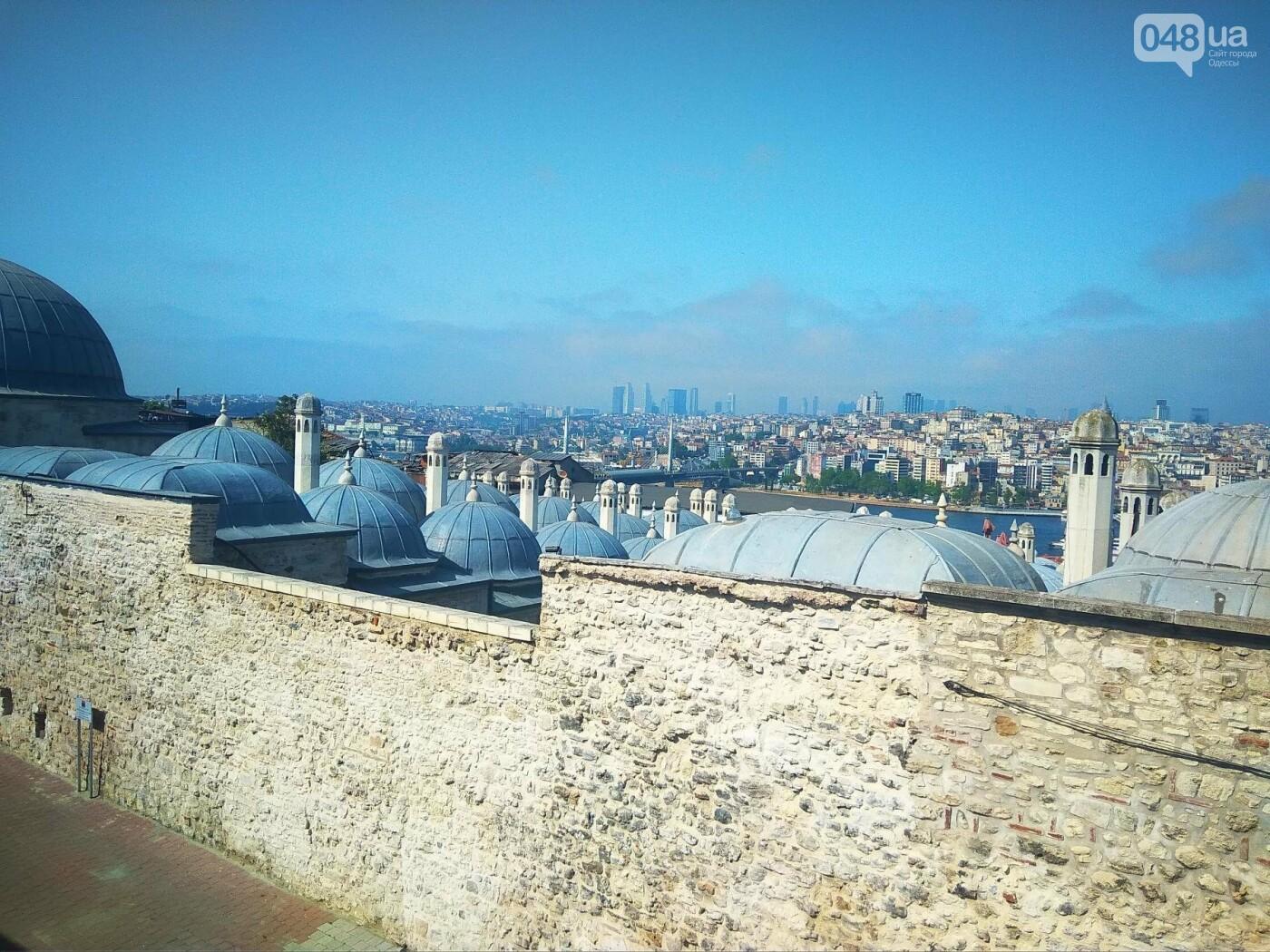 Проверено на себе: Путешествие из Одессы в Стамбул на пароме, - ФОТОРЕПОРТАЖ, фото-24