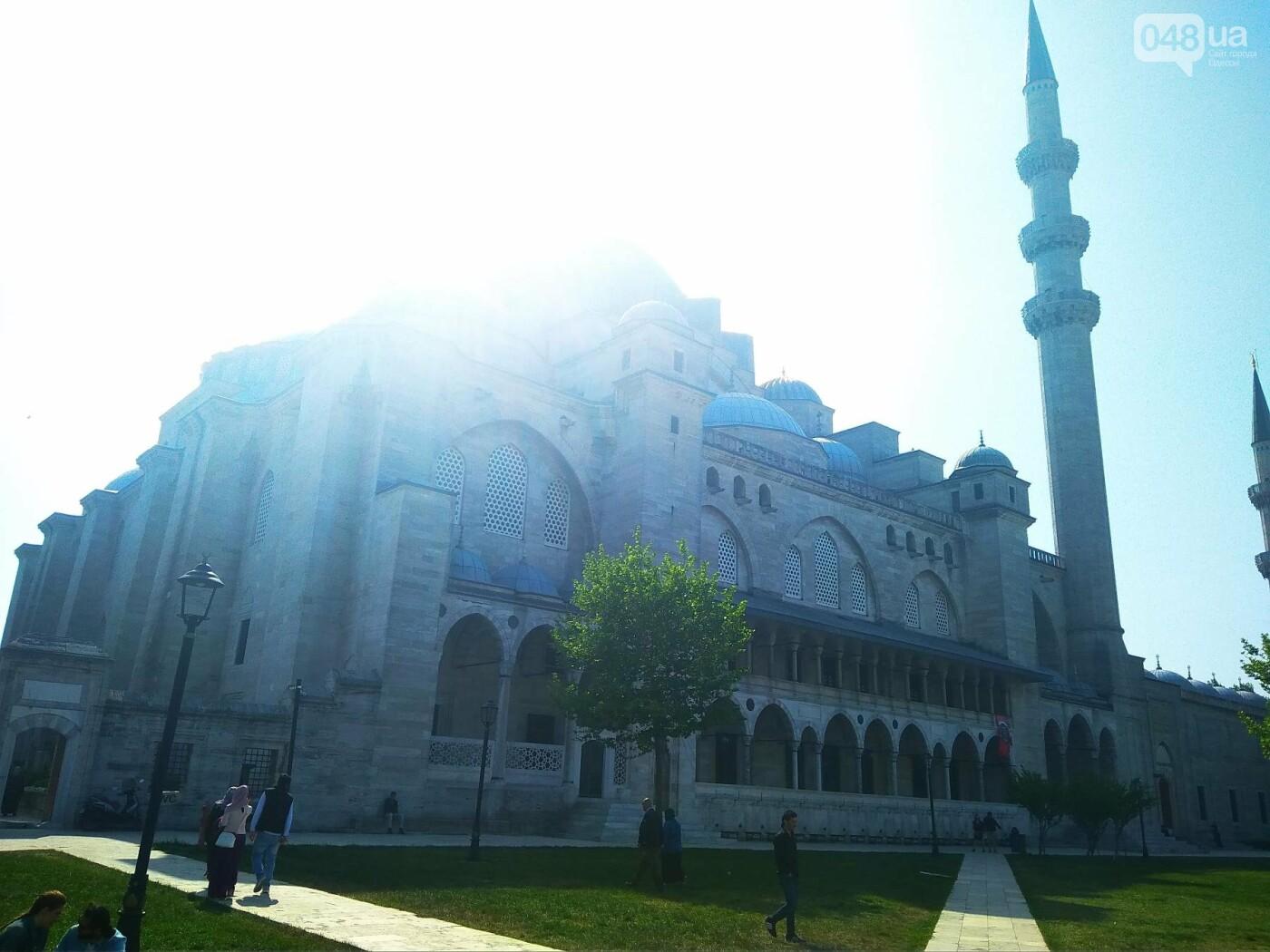 Проверено на себе: Путешествие из Одессы в Стамбул на пароме, - ФОТОРЕПОРТАЖ, фото-23