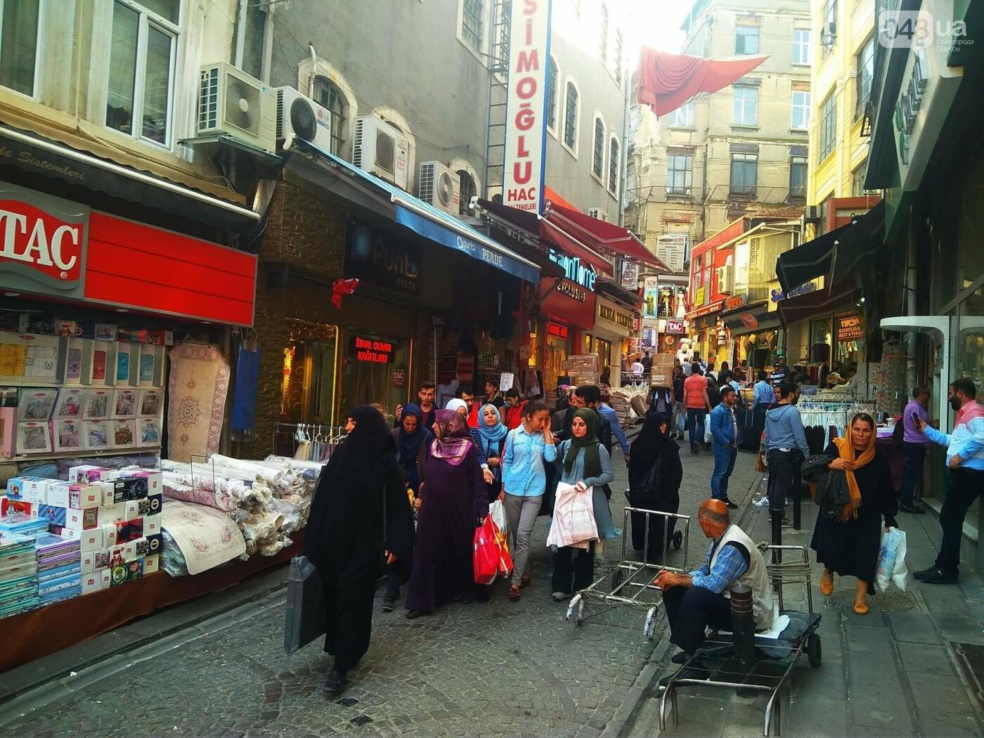 Проверено на себе: Путешествие из Одессы в Стамбул на пароме, - ФОТОРЕПОРТАЖ, фото-32