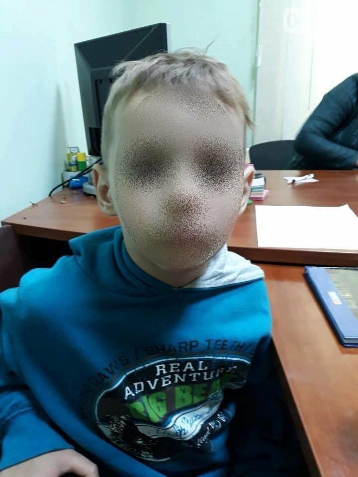 Нашлась мама мальчика, которого обнаружили в подвале на Радостной, - ФОТО, фото-1