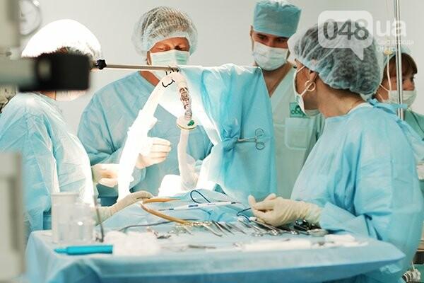 В Одессе будут делать бесплатные пластические операции ветеранам АТО, фото-1