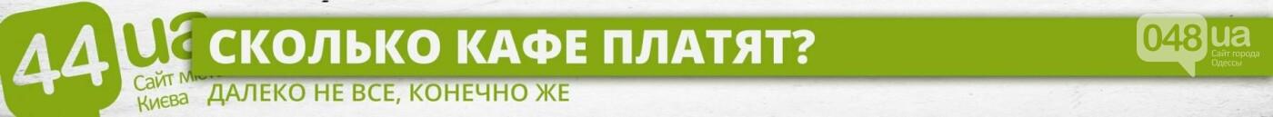Каждое кафе в Украине должно платить за музыку, даже если звучит радио: как это устроено , фото-4
