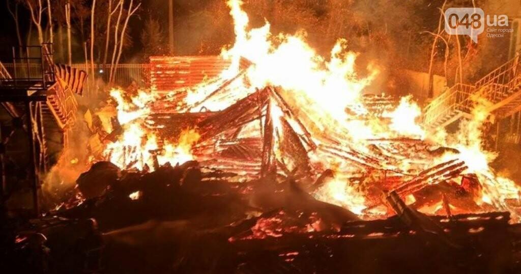 "«Овик! Спаси нас, спаси детей!»: Поминутная хронология пожара в одесской ""Виктории"", - ФОТО, фото-9"