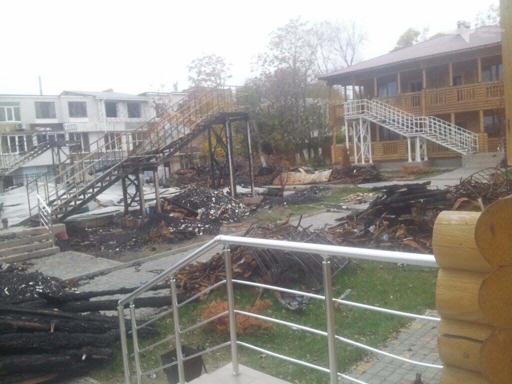 "«Овик! Спаси нас, спаси детей!»: Поминутная хронология пожара в одесской ""Виктории"", - ФОТО, фото-17"
