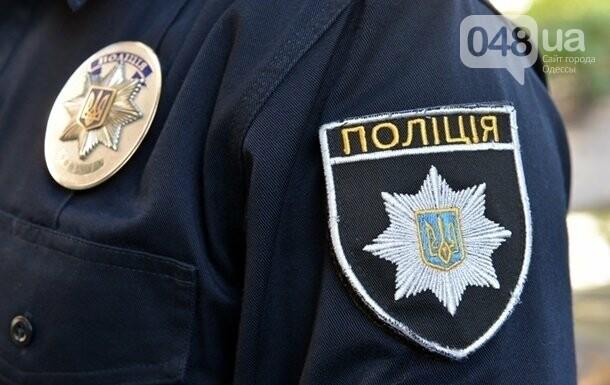 В Одессе на взятке задержали начальника отдела полиции, фото-1