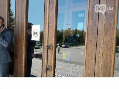 Одесским чиновникам запретили ходить в трусах, - ФОТО, фото-2