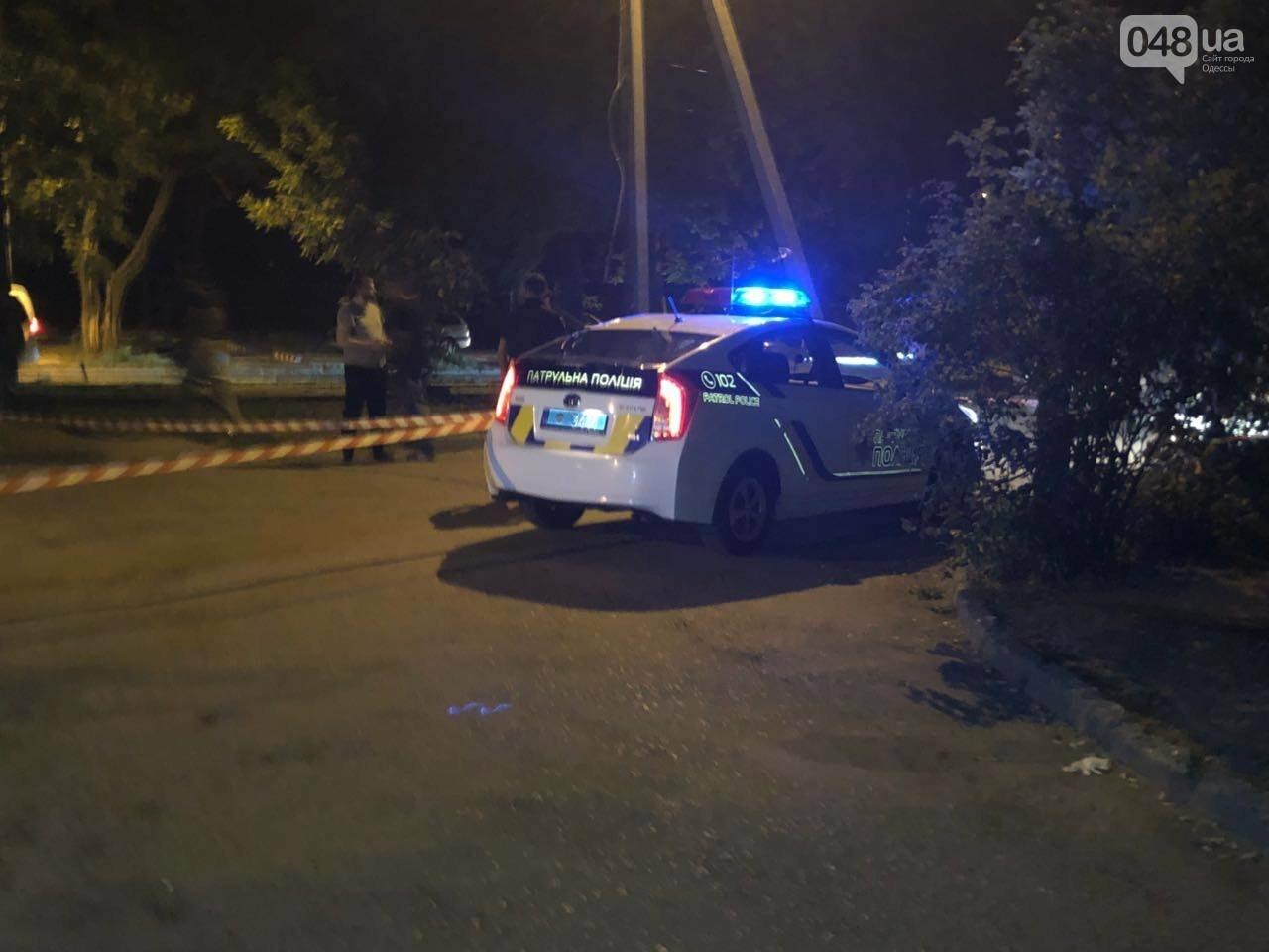 Нападение в Одессе на Стерненко и смерть нападавшего: Первые подробности, фото-3