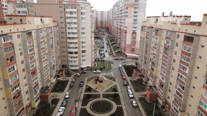 """В одесском """"Радужном"""" горела квартира на 12-м этаже, фото-1"""