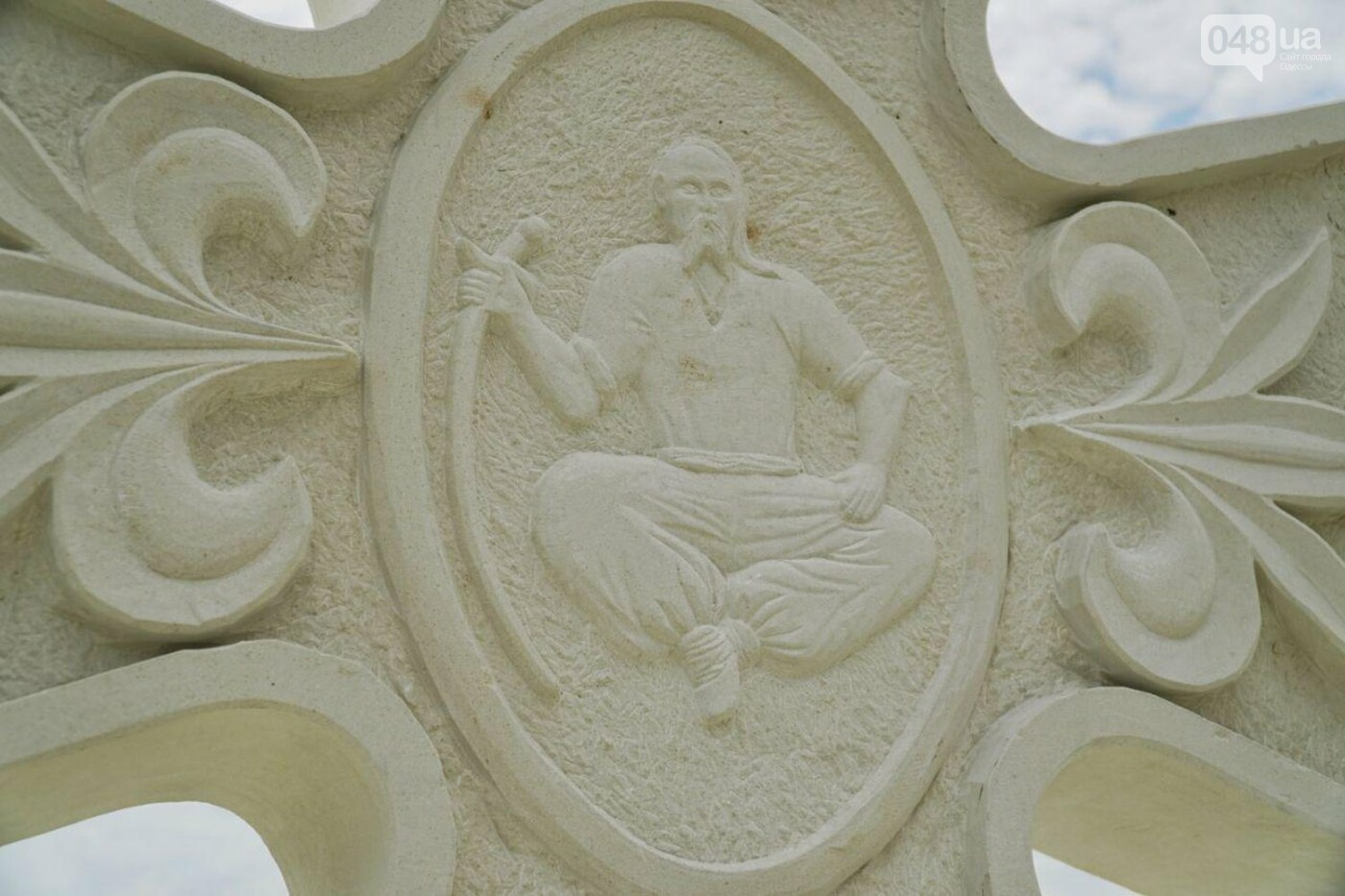 Под Одессой увековечили память о победе в битве в 1693 году, - ФОТО , фото-2