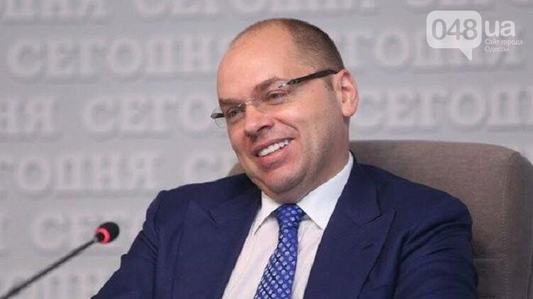 Причиной погромов в одесских казино называют бездействие губернатора Степанова, фото-1