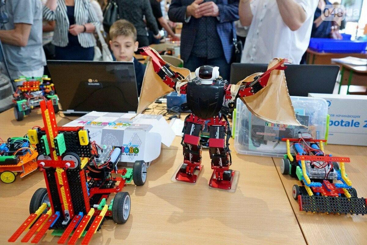 В одесских школах детям установят современные лаборатории, - ФОТО, фото-2