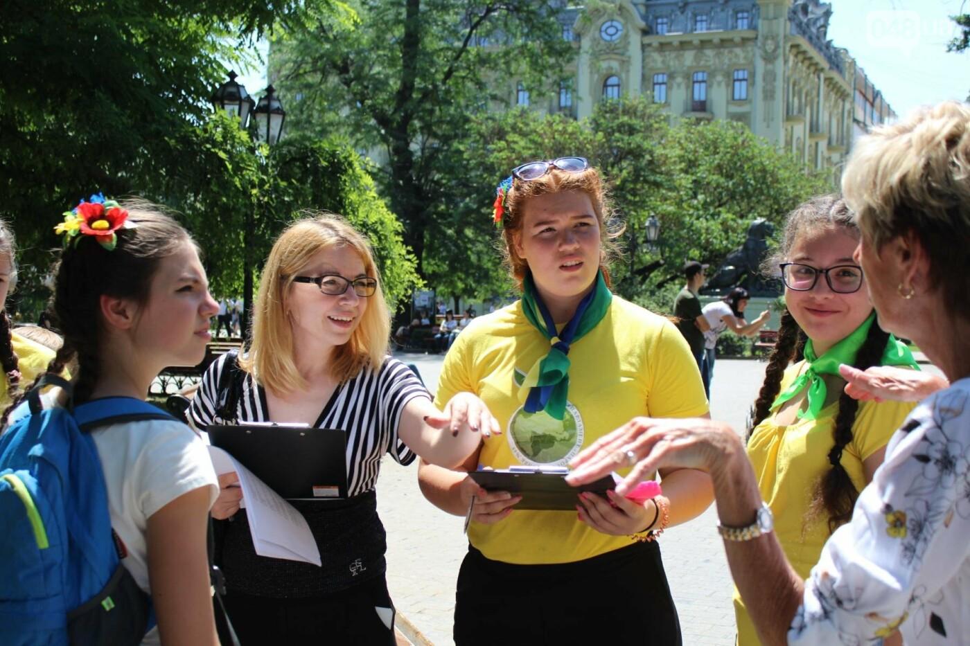 Топ проблем одесских парков по мнению одесситов и гостей города, фото-2