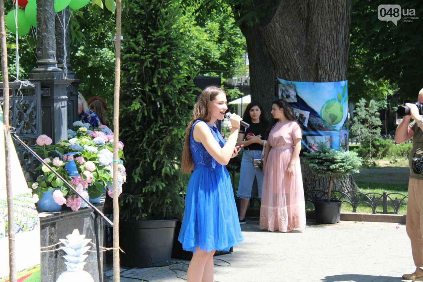 Топ проблем одесских парков по мнению одесситов и гостей города, фото-4