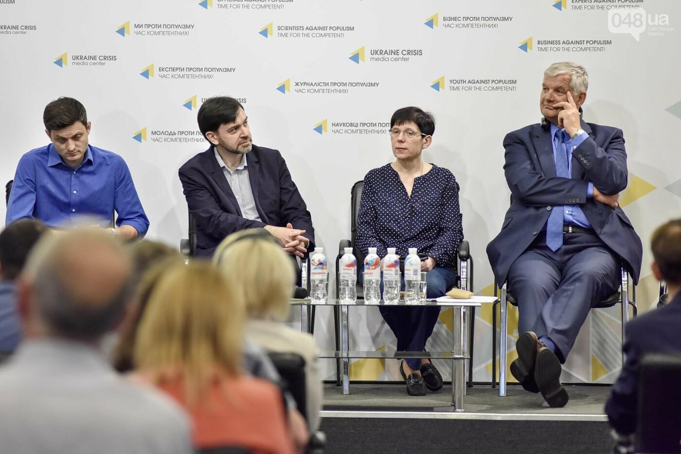 Как показывают россиянам новости про Одессу и что об этом думают в Европе, - ФОТО, ВИДЕО, фото-1
