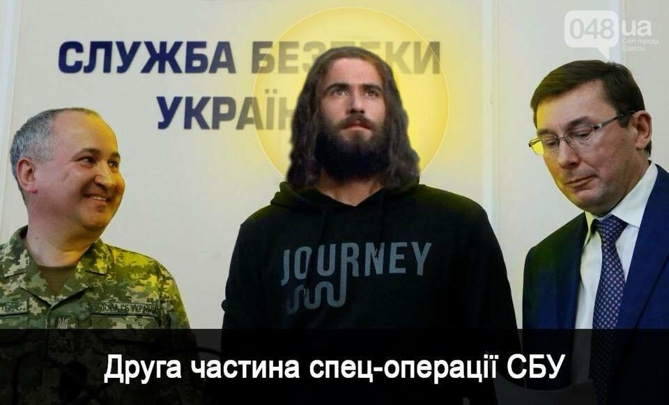 Воскресший Бабченко захотел посмеяться: Одесса сделала, - ФОТО, фото-8
