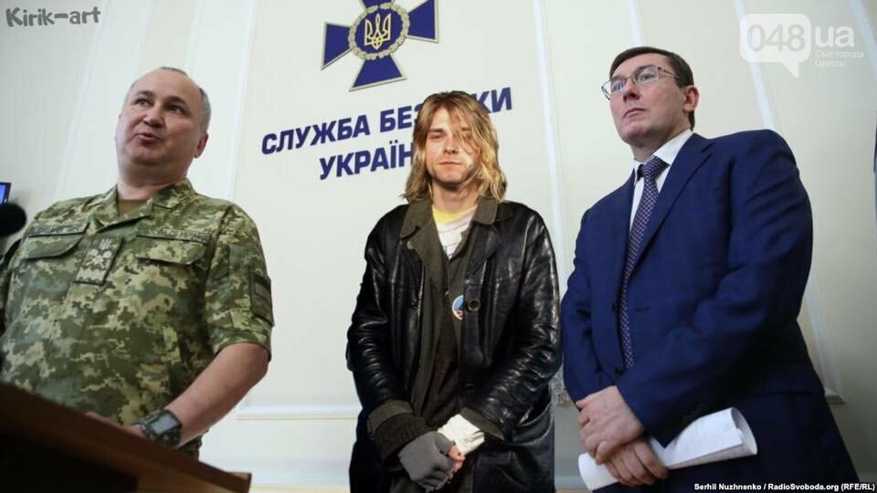 Воскресший Бабченко захотел посмеяться: Одесса сделала, - ФОТО, фото-29