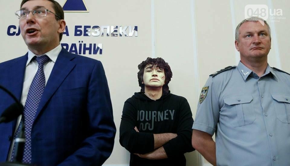 Воскресший Бабченко захотел посмеяться: Одесса сделала, - ФОТО, фото-36