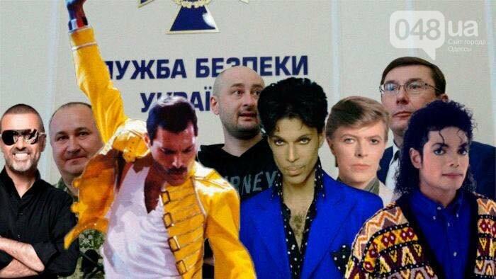 Воскресший Бабченко захотел посмеяться: Одесса сделала, - ФОТО, фото-45