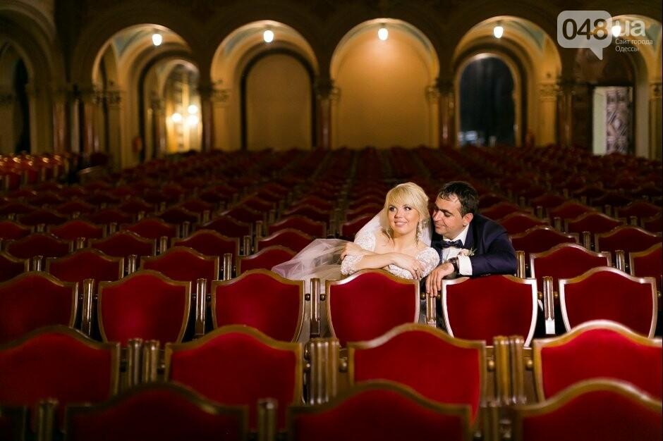 Места для свадебной фотосессии в Одессе: красивые локации для особенного дня, фото-8