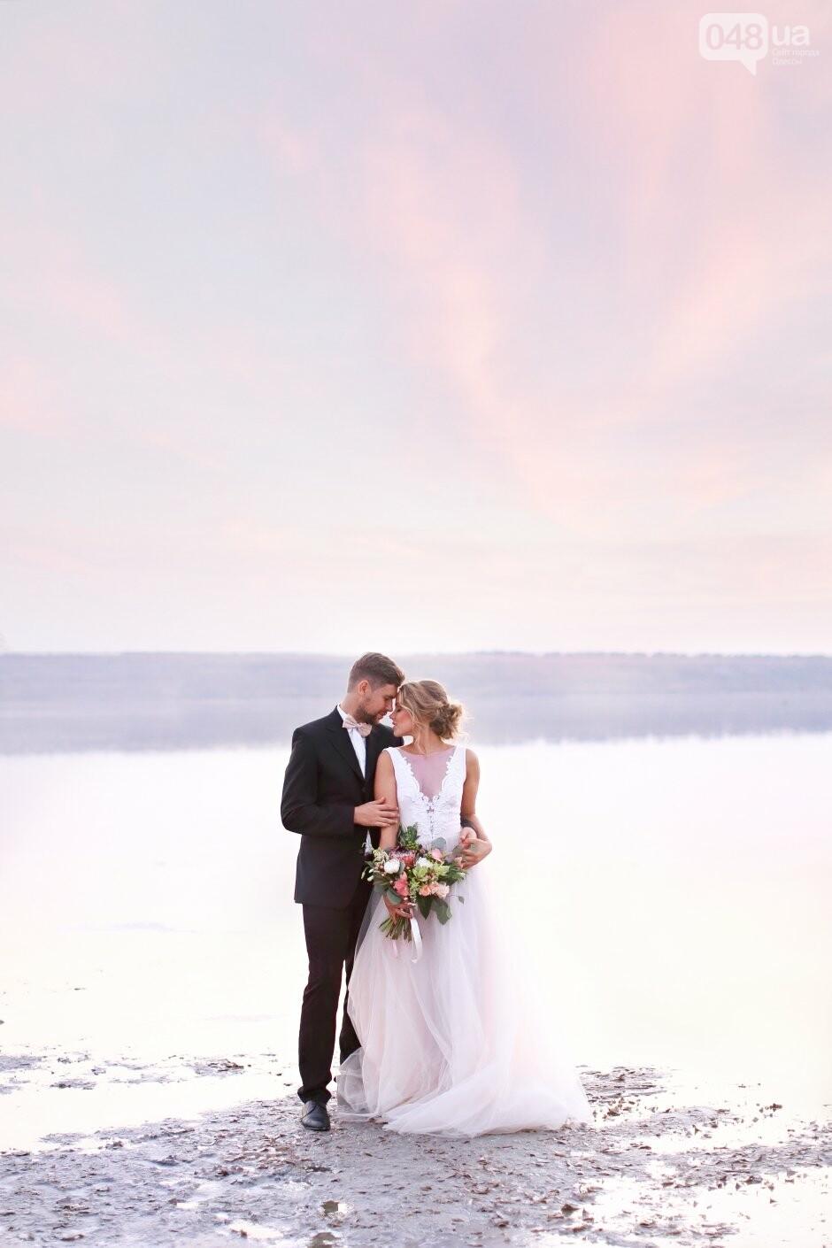 Места для свадебной фотосессии в Одессе: красивые локации для особенного дня, фото-5