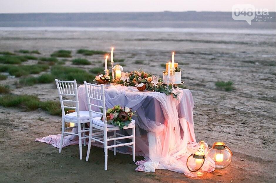 Места для свадебной фотосессии в Одессе: красивые локации для особенного дня, фото-4