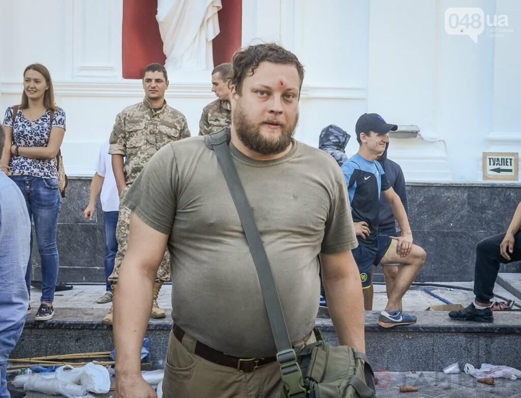 После Бабченко хотели застрелить одесского активиста Тодора Пановского, фото-2