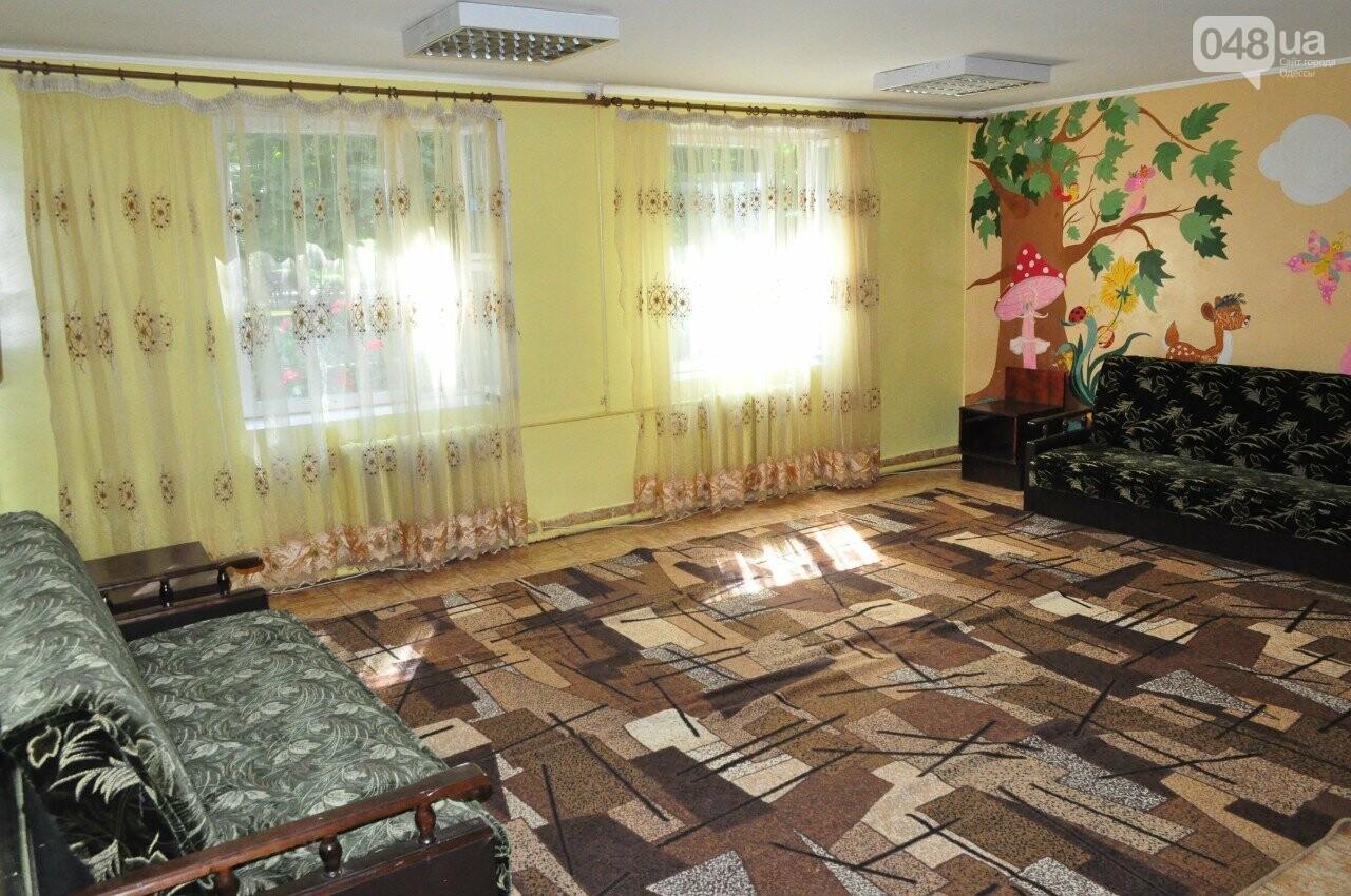 Одесская детская база отдыха попала в ТОП-20 самых популярных в поиске, - ФОТО, ИНФОГРАФИКА , фото-8