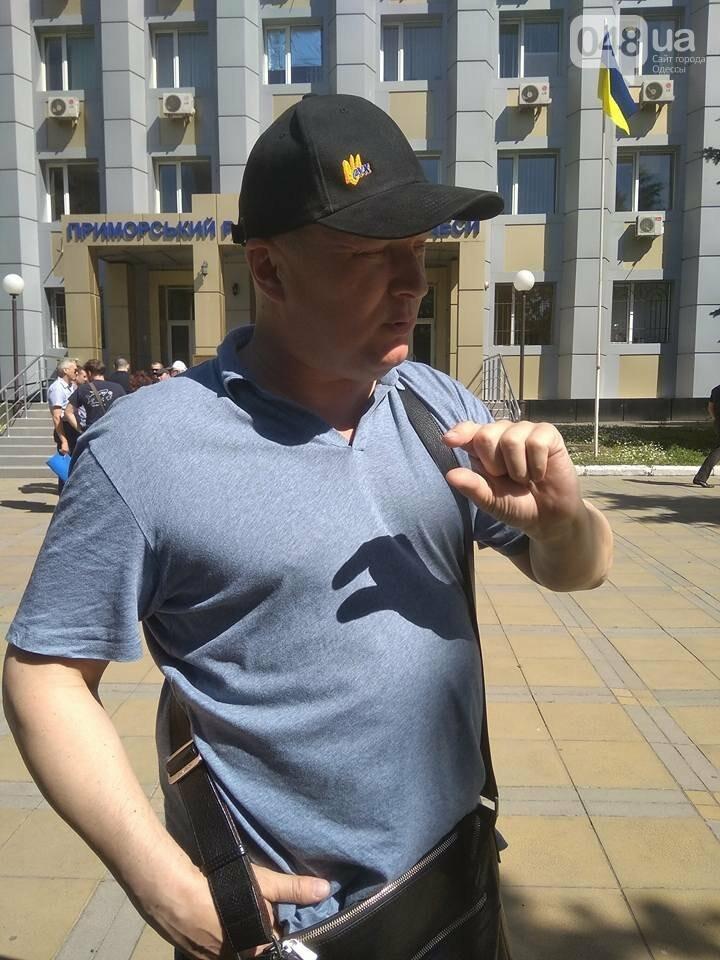 Одесские предприниматели в суде отвоевали у горсовета свой рынок, - ФОТО, фото-1