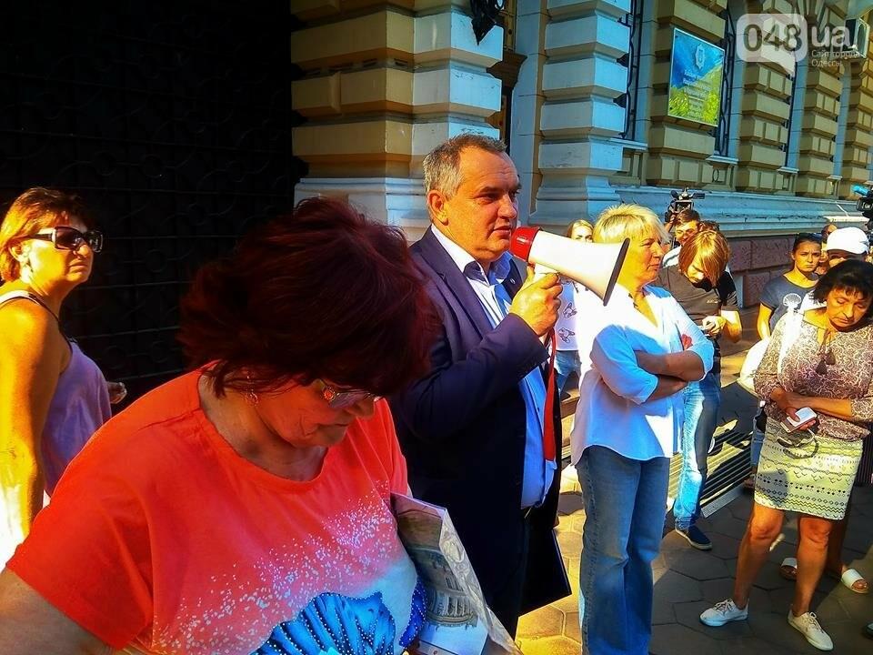 Одесские зоозащитники потребовали у полиции наказать садиста, - ФОТО, ВИДЕО, фото-5
