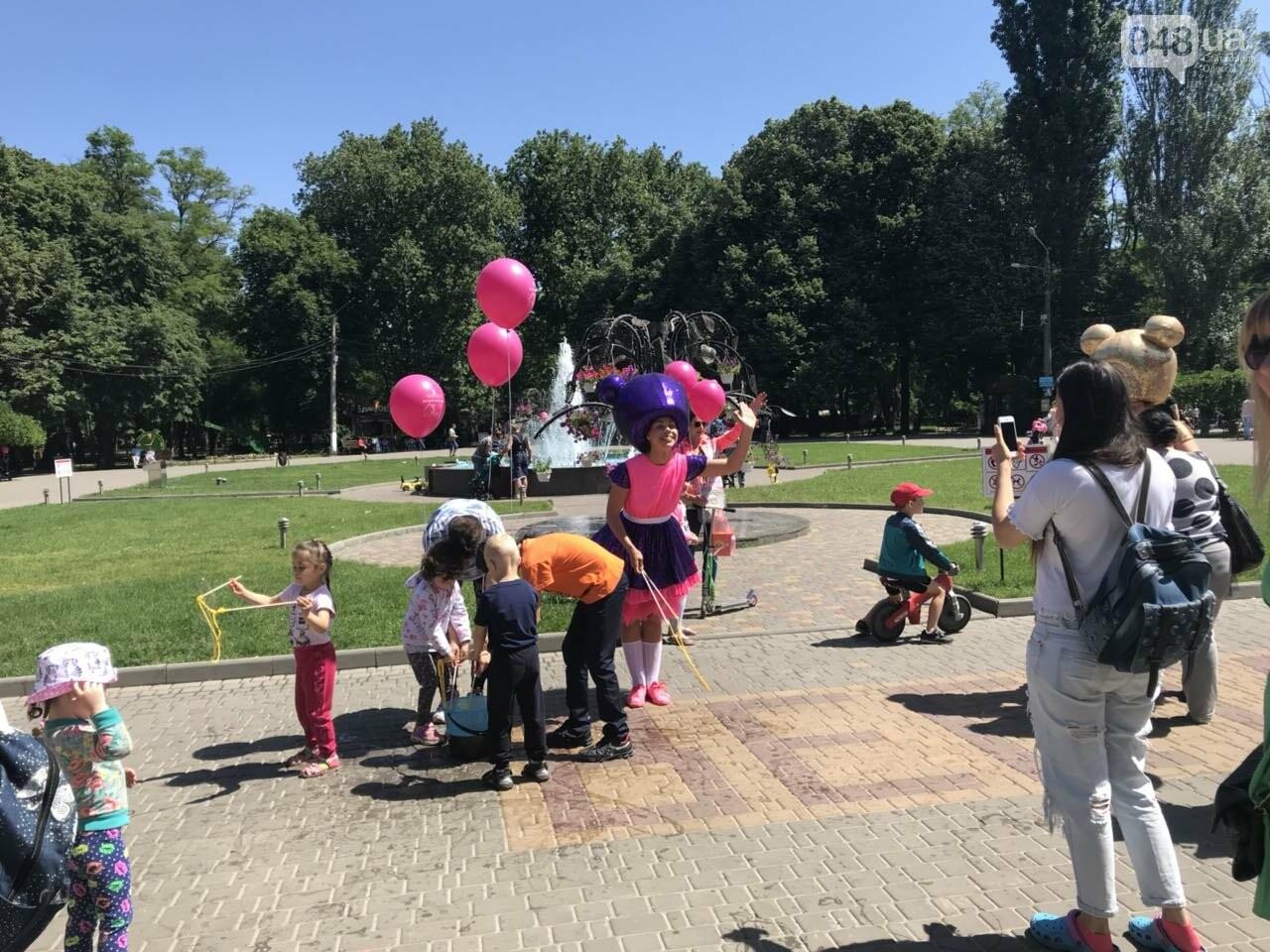 Наше пополнение на День защиты детей, фото-2