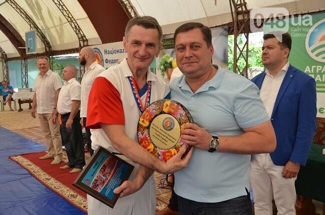 Область приняла чемпионат Украины по самбо. Разыграно более 180 комплектов наград, фото-2
