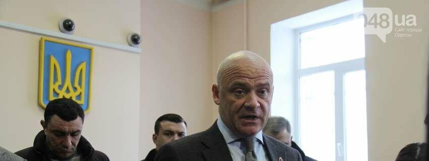 Обвинения Труханова передали для ознакомления перед судом, фото-1
