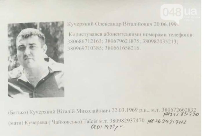 Помогите найти: одесский мошенник успел отметиться во Львовской и Винницкой областях, - ФОТО  , фото-1
