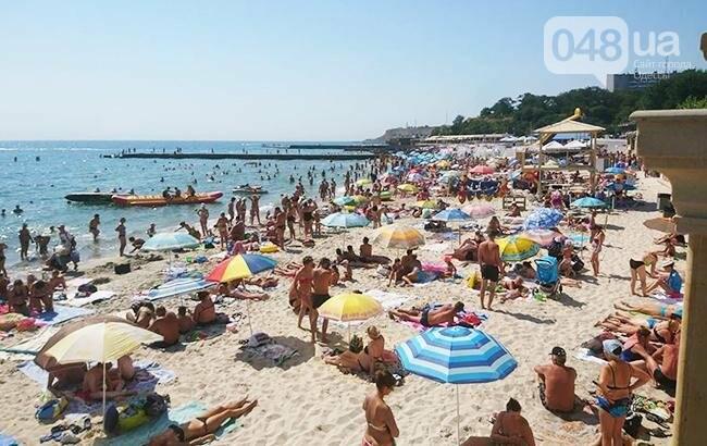 Все на пляж: Какой будет погода в Одессе на выходные, фото-1