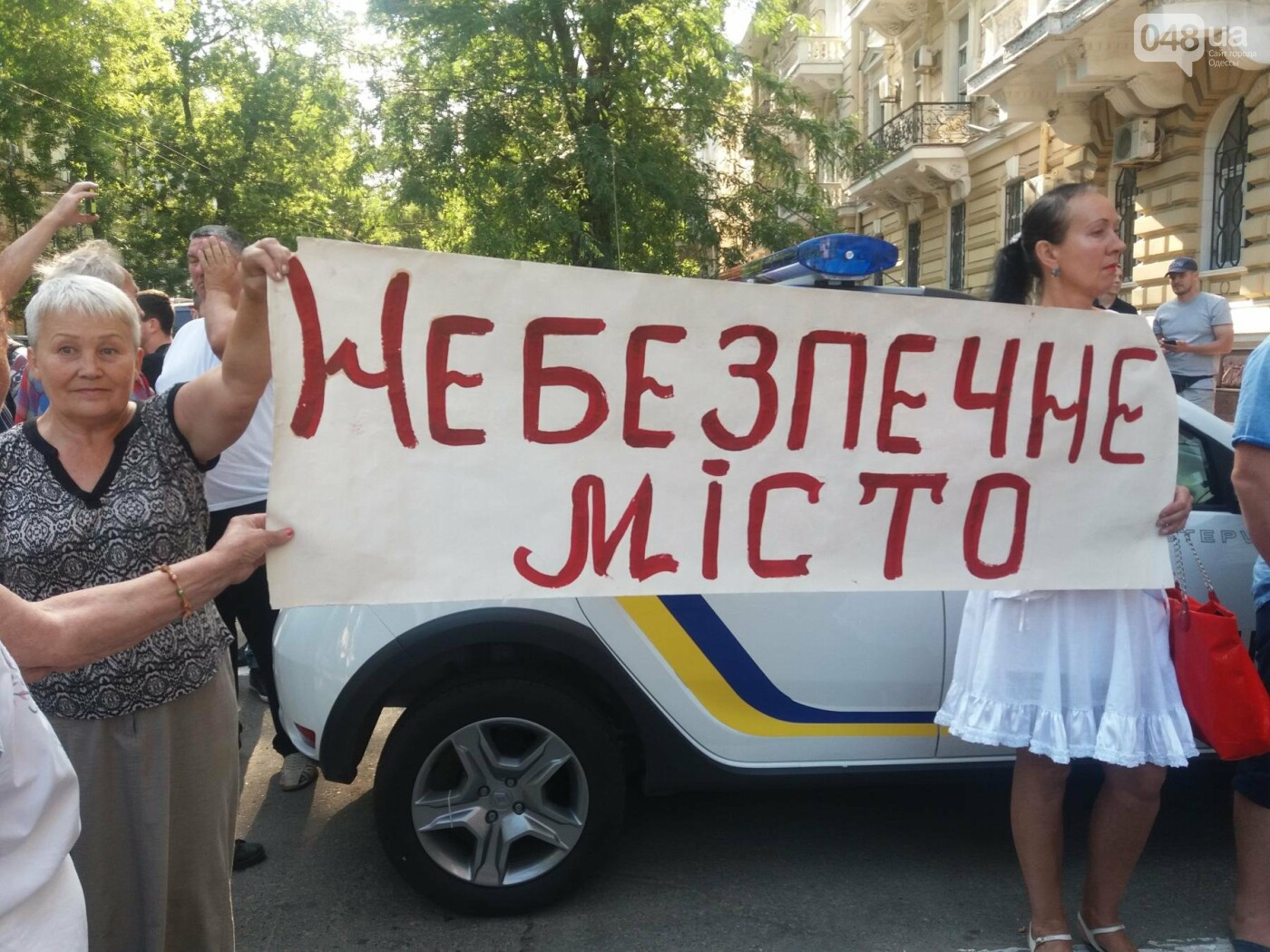 В Одессе протестовали против нападений на активистов и журналистов, - ФОТО, ВИДЕО, фото-3