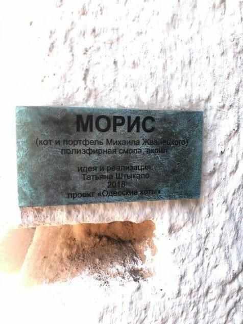 Неизвестные похитили Мориса в Одессе, - ФОТО, фото-2