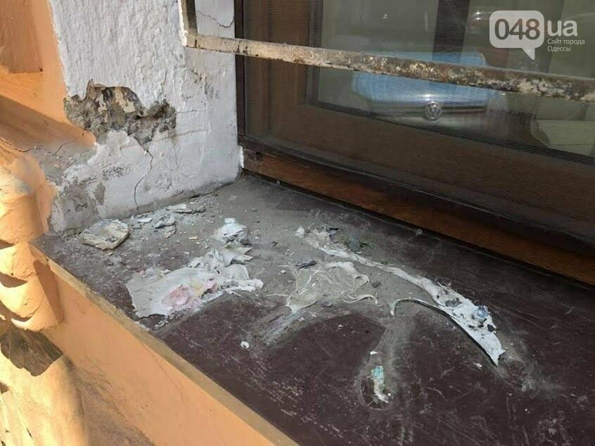 Неизвестные похитили Мориса в Одессе, - ФОТО, фото-3