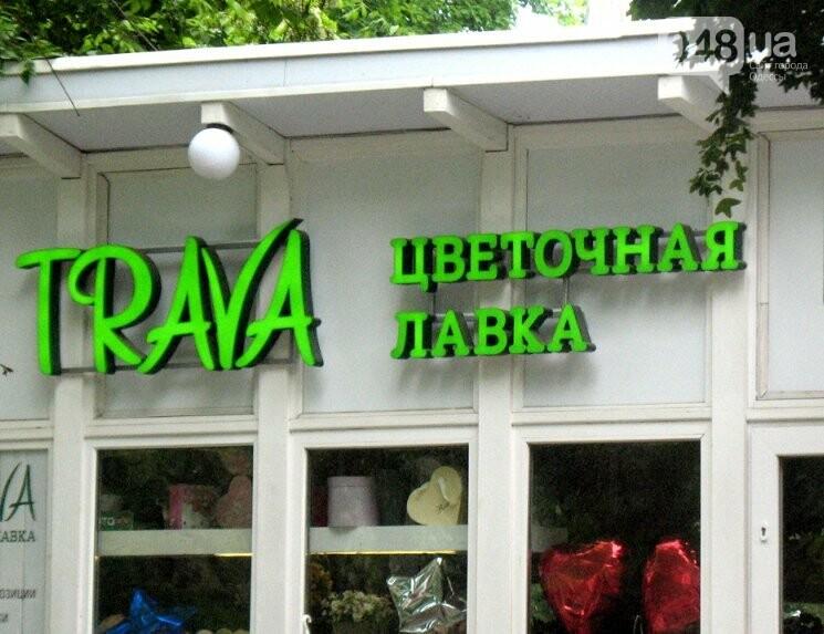 Фотоподборка: одесские вывески, способные довести до истерики, - ФОТО, фото-12