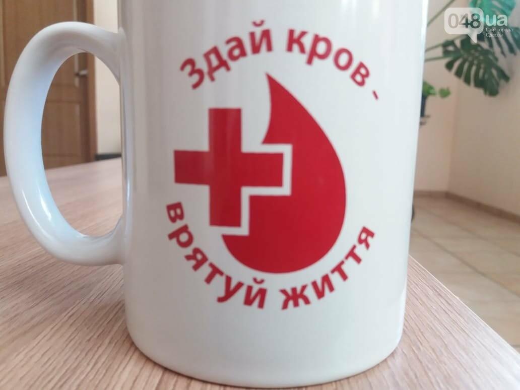 В День донора одесситы активно сдают кровь, - ФОТО, фото-2