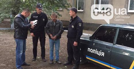 Пастух из Одесской области за изнасилование и убийство школьницы пожизненно останется в тюрьме, фото-1