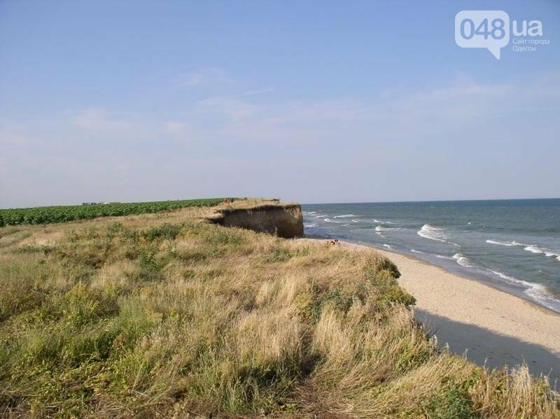 На выходные с палаткой: Где под Одессой найти свой кусочек моря?, фото-7