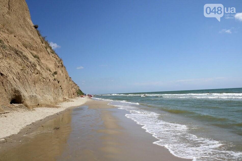 На выходные с палаткой: Где под Одессой найти свой кусочек моря?, фото-5