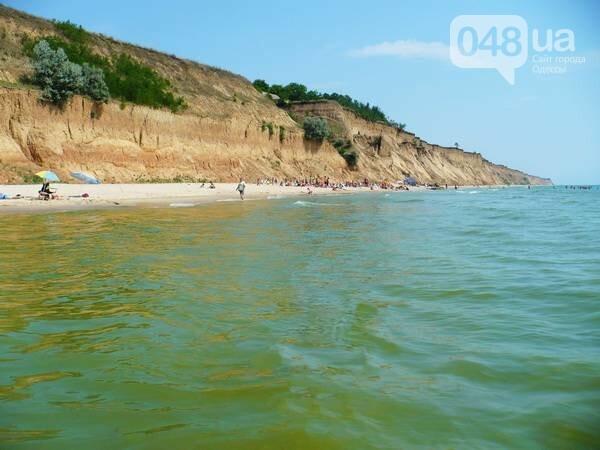На выходные с палаткой: Где под Одессой найти свой кусочек моря?, фото-6