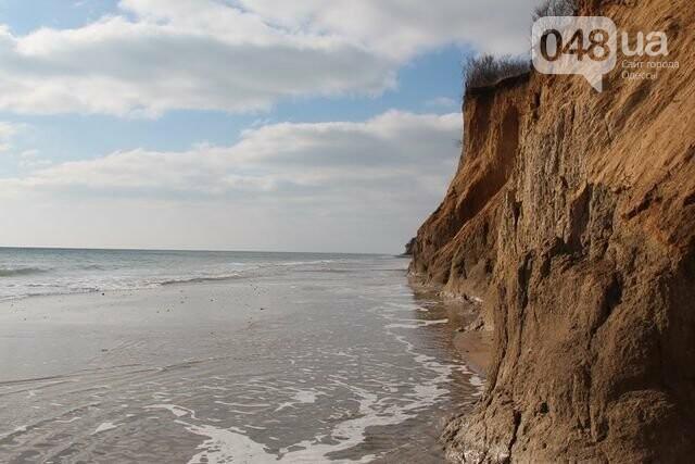 На выходные с палаткой: Где под Одессой найти свой кусочек моря?, фото-4