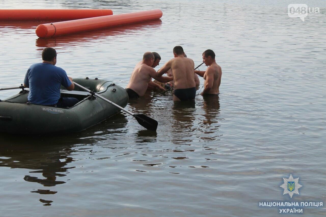 Стали известны подробности смерти 16-летней жительницы Одесской области на пруду, - ФОТО, фото-2