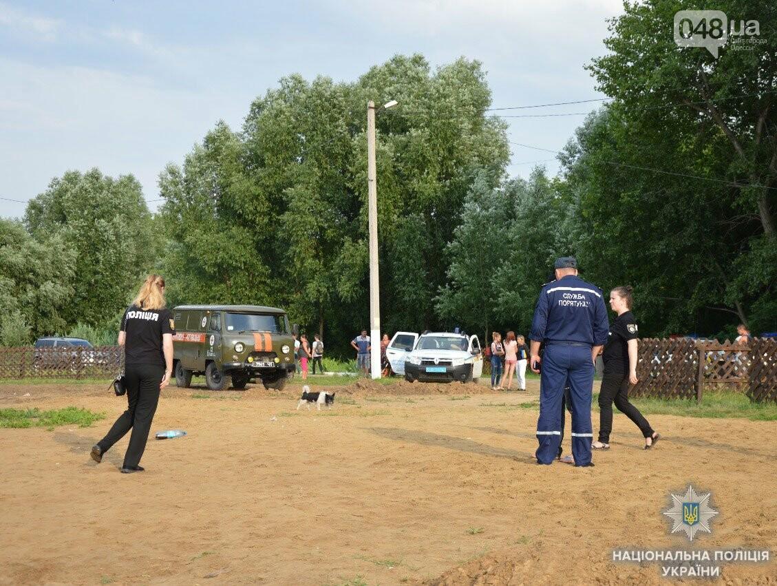 Стали известны подробности смерти 16-летней жительницы Одесской области на пруду, - ФОТО, фото-3