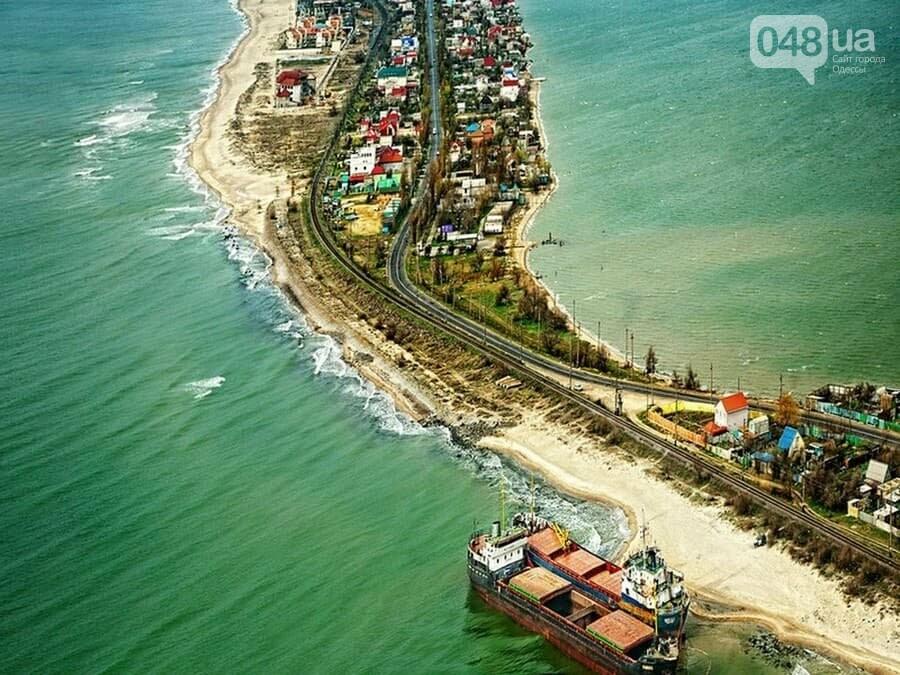 В Одессе арестовали секретаря совета крупнейшего курорта Украины, фото-1