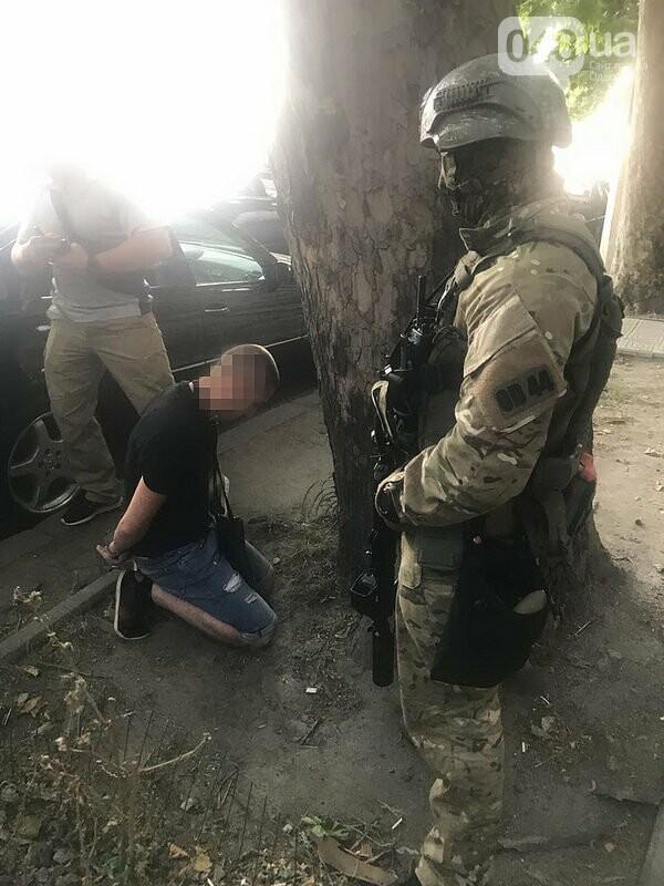 В Одессе задержали банду фальшивомонетчиков, организатор которой сидит в СИЗО, - ФОТО, фото-6
